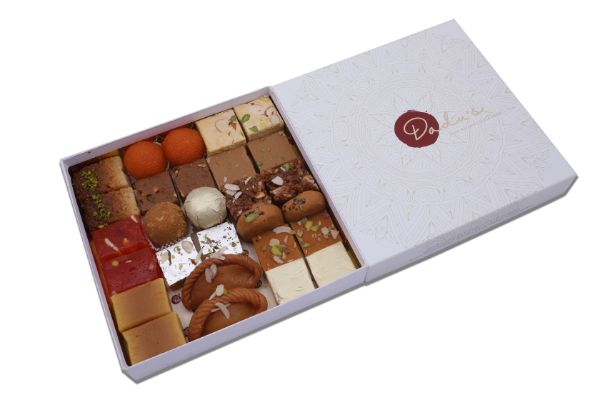 Dadus Assorted Sweets 1kg