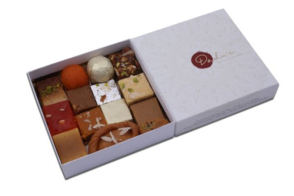 Dadus Assorted Sweets 500Gms