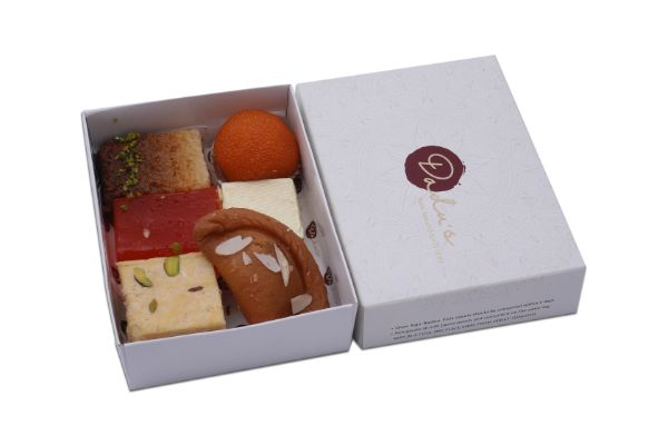 Dadus Assorted Sweets 250Gms